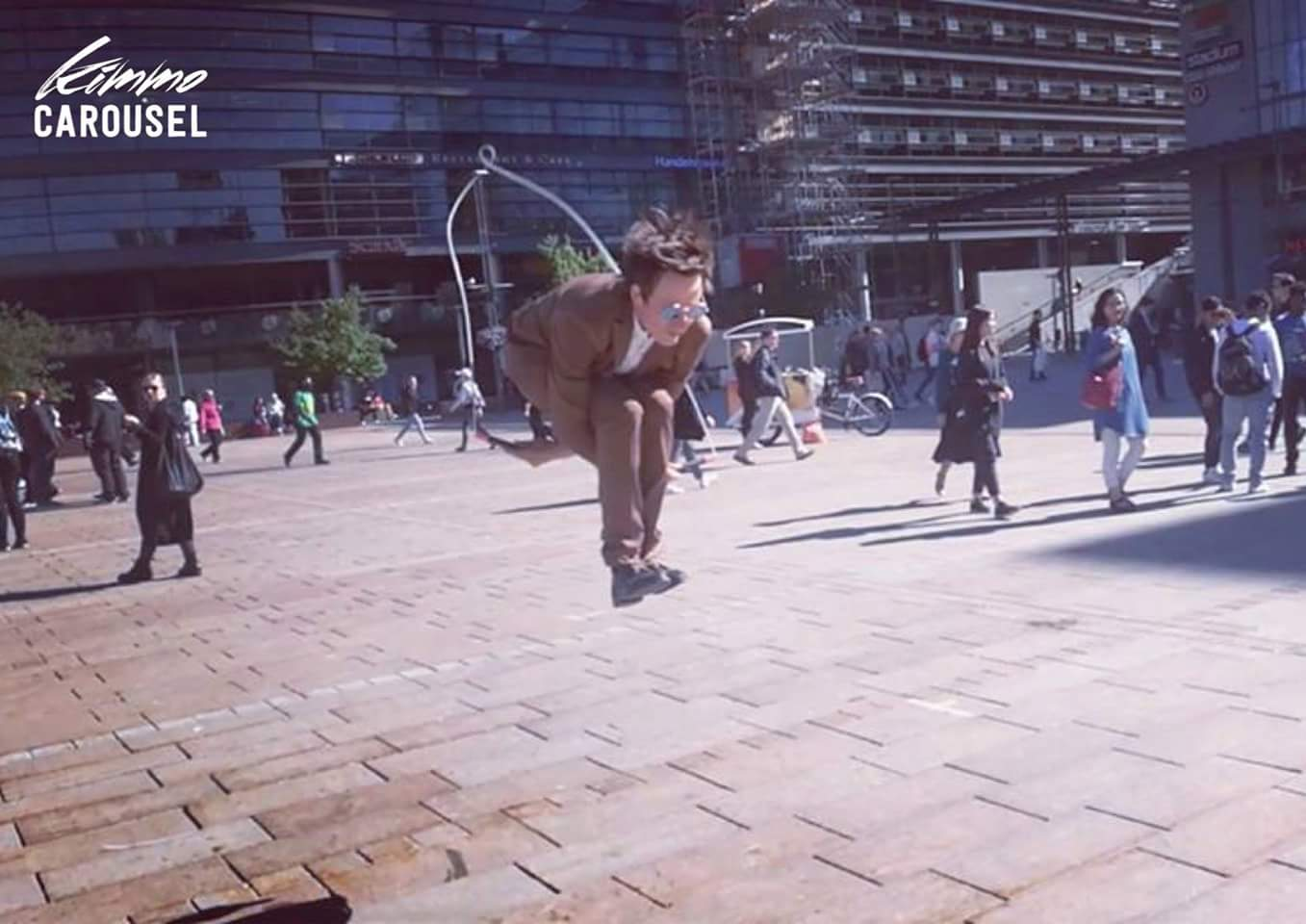 Circus Helsinki Keikat