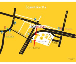 kaupunkipyöräasemat espoo 2018